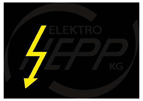 Logo Elektro Hepp KG Hüttenberg